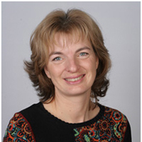 Isabelle KRAUS