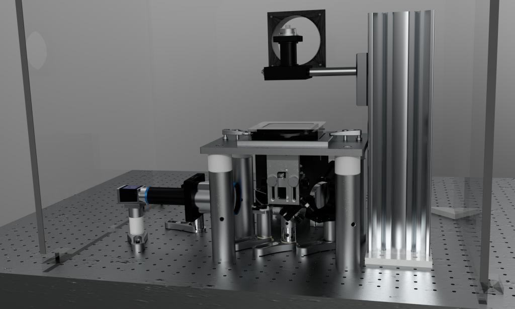 microscope à force de traction v1
