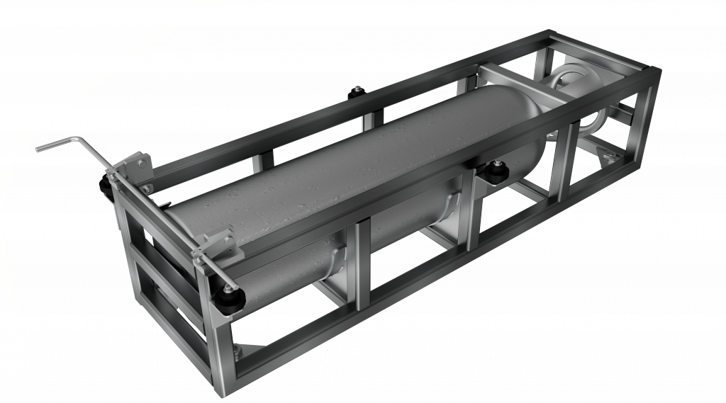 chassis casier B20 BMF