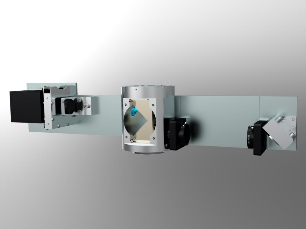 accessoires confocaux pour microscope optique