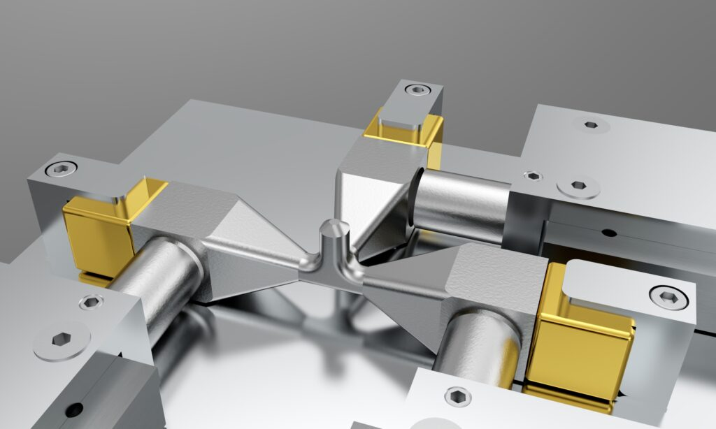 chmps magnetique variable pour AFM